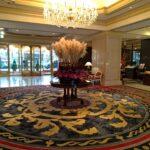 【ホテル】リーガロイヤル東京のデラックスフロアツインに泊まったら想像以上だった話